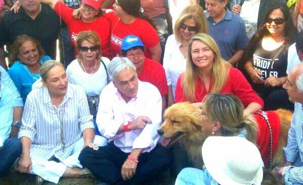 Piñera anunció que se reducirá de 90 a 30 días el pago a las pymes por parte de las grandes empresas