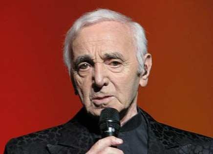 La música mundial lamenta la muerte del gran cantante Charles Aznavour
