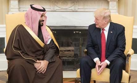 Según la CIA, el Príncipe saudí sería el asesino de Khashoggi