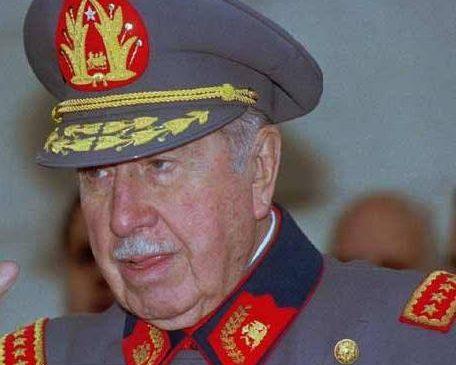 La Suprema dicta sentencia contraria a familia de ex Presidente de la República, General Augusto Pinochet