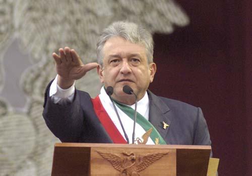 Llueven críticas a nuevo Presidente de México, por lujosa boda de uno de sus asesores