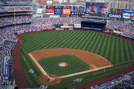 Ligas deportivas de Estados Unidos podrían ganar anualmente 4,200 millones con las apuestas legales