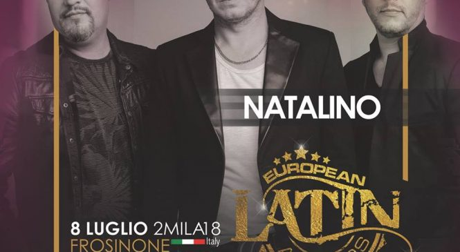 Europa se prepara para los EUROPEAN LATIN MUSIC AWARDS, que también contará con la presencia de artistas chilenos entre ellos; Natalino, Kudai y Rod Eitel