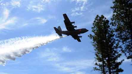 Ya son 66 muertos y 600 desaparecidos por los incendios en California