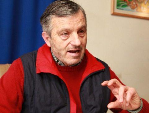 Falleció ex Senador Antonio Horvath Kiss