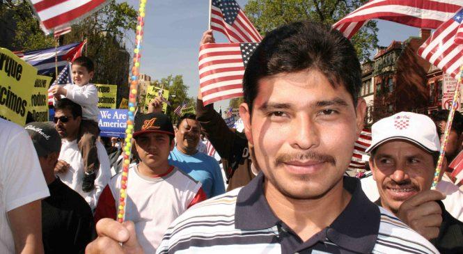 """Inmigrantes hondureños aseguran que entrarán a Estados Unidos, aunque sea """"la última cosa que hagan"""""""