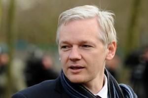 EE.UU. prepara juicio contra Assange según Wall Street Journal
