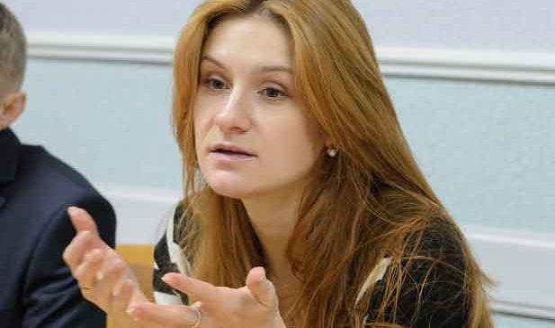 Rusa acusada de ser espia es declarada culpable por conspiración