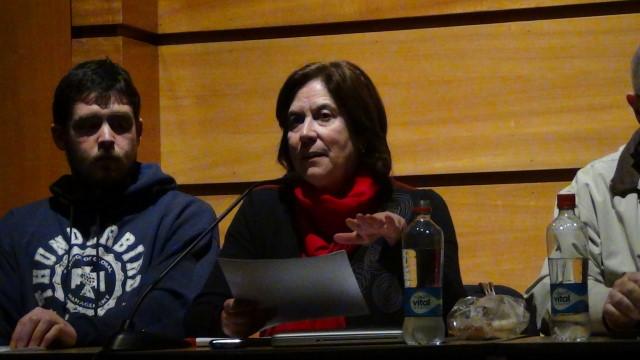 Mariana Aylwin logra gran triunfo político tras ser convocada por el Presidente Piñera