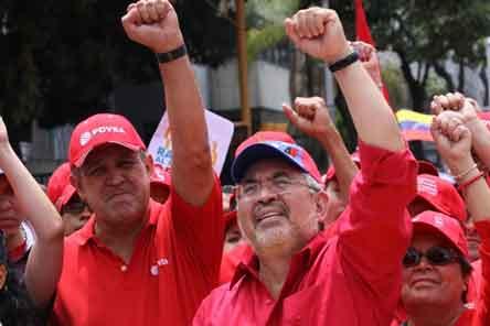 Muere en prisión expresidente de Petróleos de Venezuela