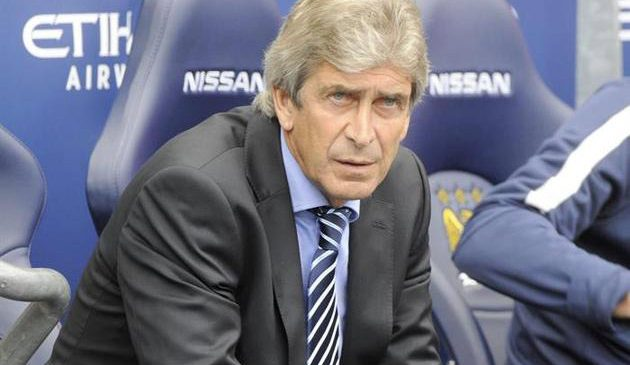 Pellegrini sigue sin lograr despegar en la liga china