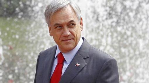 Piñera va a entregar anualmente 10 mil visas humanitarias (a partir de hoy), para que haitianos puedan traer a toda su familia a Chile