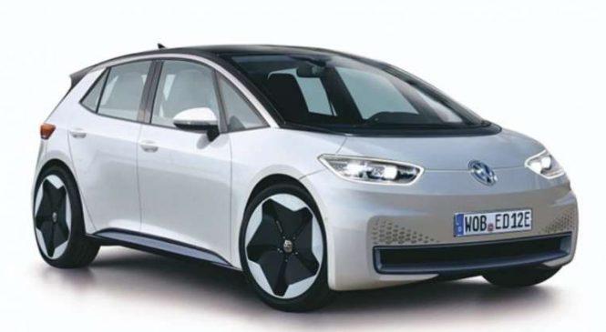 Volkswagen venderá autos eléctricos baratos y con variedad de autonomía